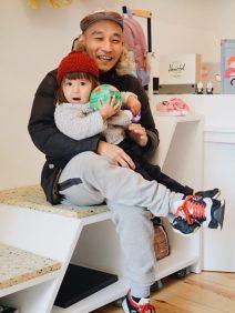 Kwon und Yuma 4
