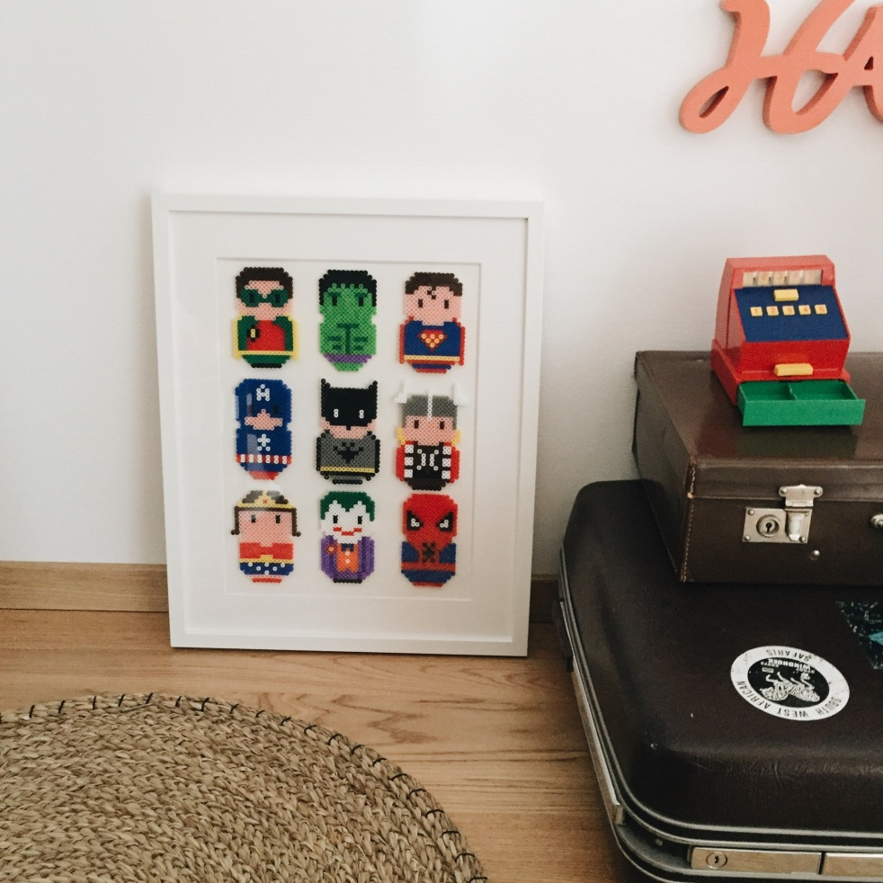 Kinderzimmer – MamiPlatz