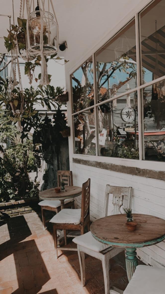 Cafe Bali Canggu