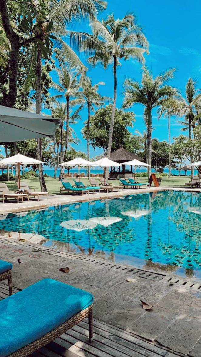 Interconti Bali