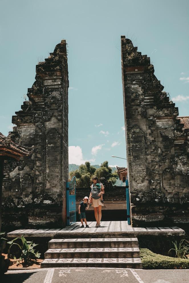 Tempel Bali 3