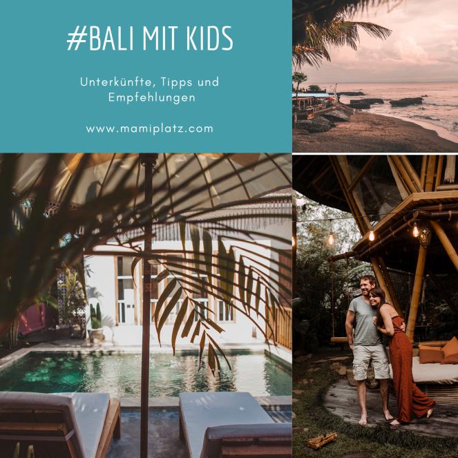 Titel Bali