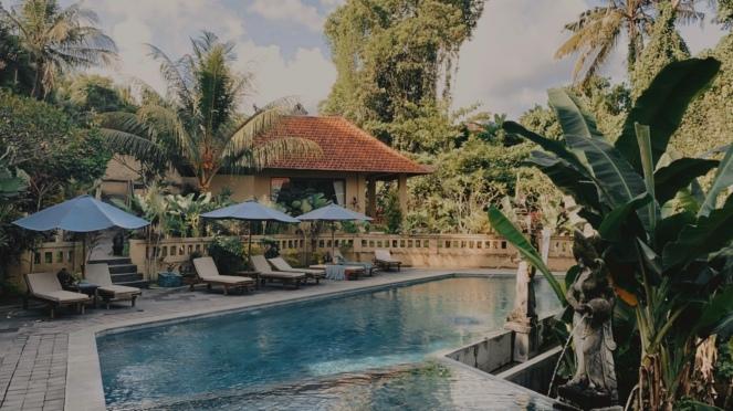 Ubud Home