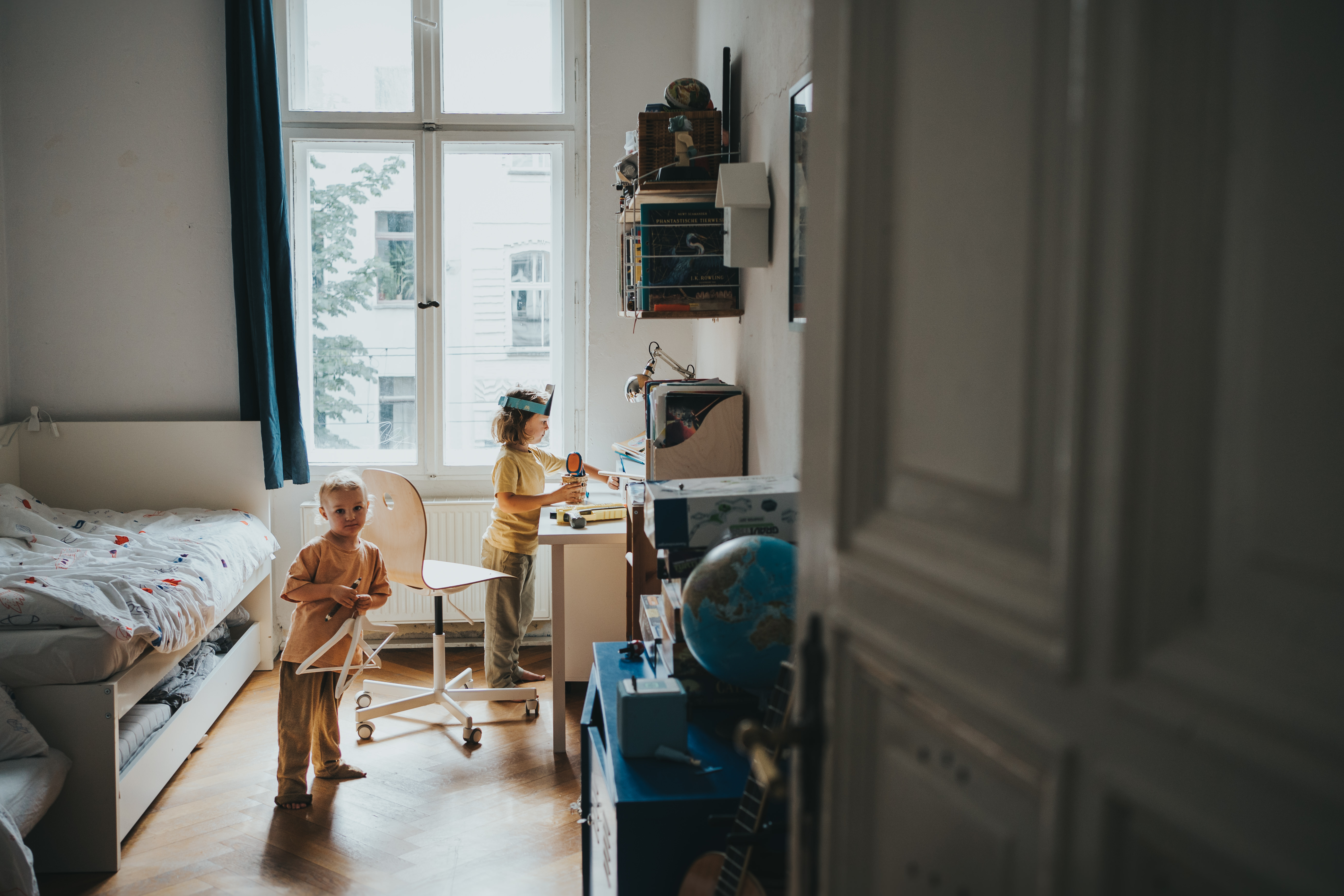 Berlin Kinderzimmer