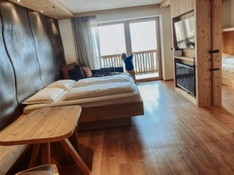 Zimmer Alpenhof 1